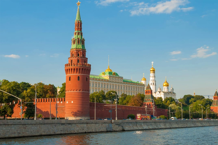 Russia COVID-19 Check-up: Presidential Address